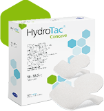 Packshot and product image of HydroTac® Concave